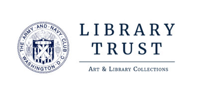The Army Navy Club - Library Trust - Art & Library Catalog